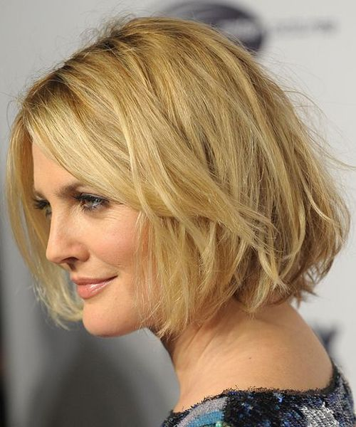 Beautiful Chin Length Celebrity Hairstyles 2018 to Look Young ...