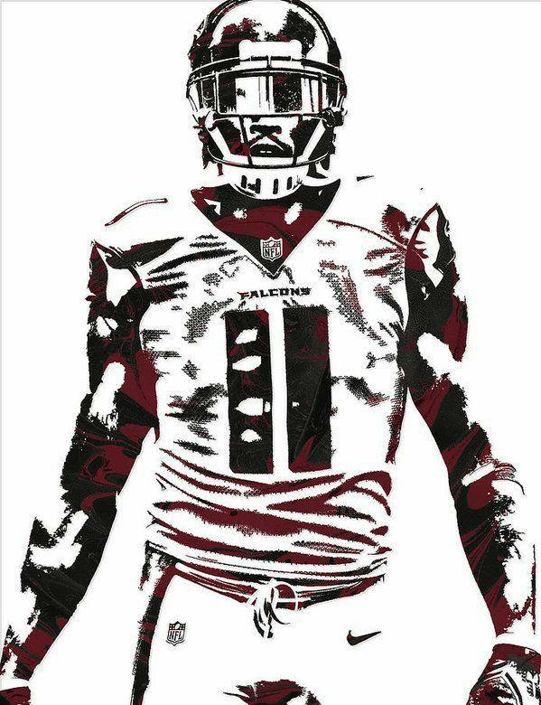Pin By Brent Parrott On Julio Jones Pixs1 In 2020 Julio Jones Atlanta Falcons Atlanta Falcons Wallpaper
