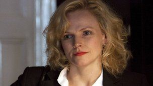 Maxine Peake (born 14 July 1974) is an English stage, film and television actress known for playing Veronica in Channel 4's Manchester-based drama series Shameless, Twinkle in Victoria Wood's sitcom Dinnerladies,[3] and, most recently, barrister Martha Costello QC in BBC legal drama Silk