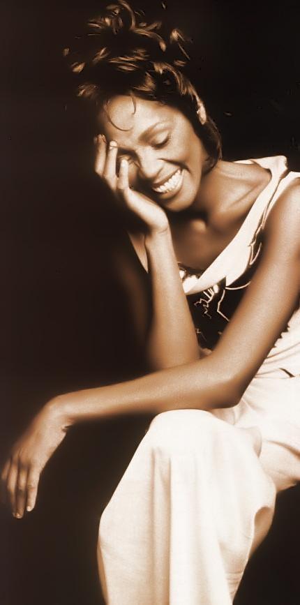Whitney Houston #tamirfilms