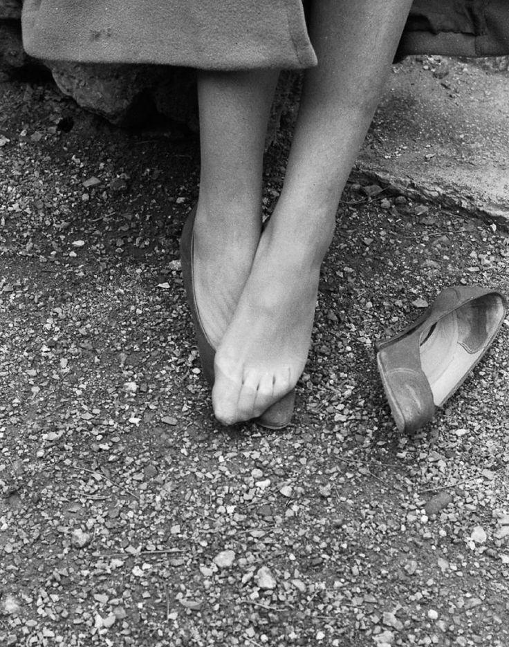 Photographer Milagros Caturla
