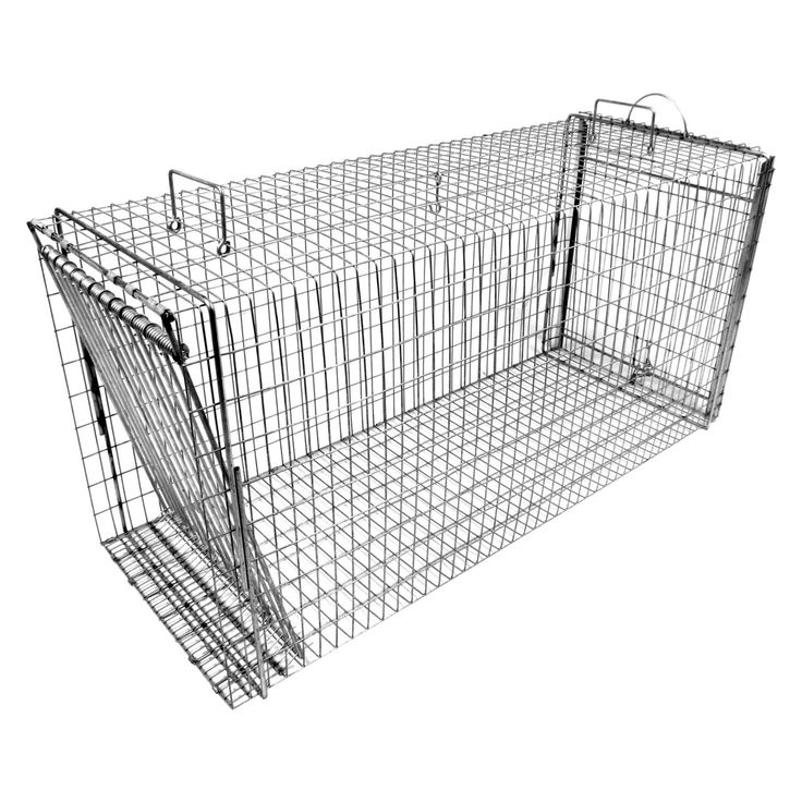 Tomahawk Rigid Chicken and Rooster Trap - 510R
