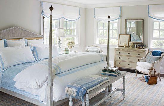 Charming East Hampton Cottage - Traditional Home®