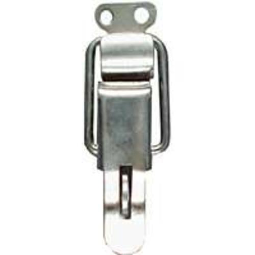 Stanley 833301 Lock Draw Catch, Zinc Plated