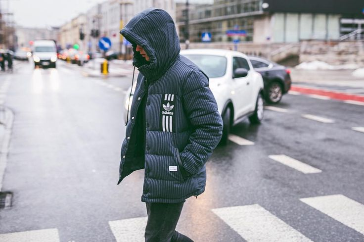 @adidasoriginals x @bedwin_official Jacket on sale check www.streetsupply.pl