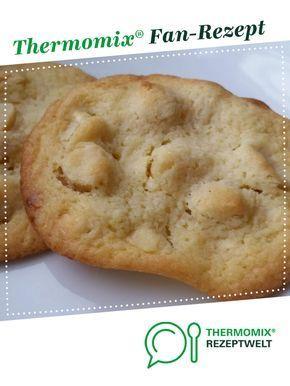 Cookies Kekse wie bei Subway