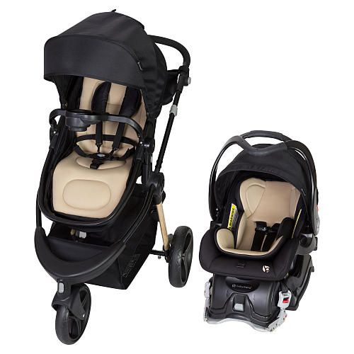 "Baby Trend Royal SE Travel System - Organic Birch - Baby Trend - Babies ""R"" Us"