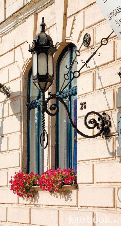 #window #Hungary (Ráckeve, Hungary)