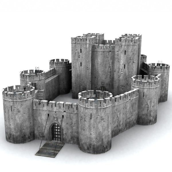 16 best castle project for school images on pinterest Design a castle online