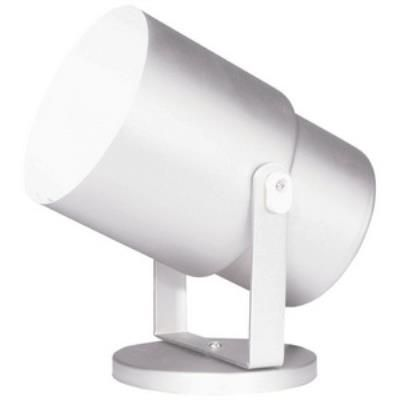 Dainolite DXL15-WH One Light Spot