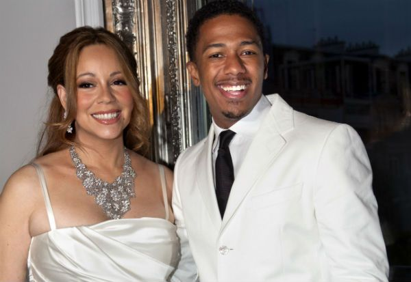 Mariah Carey and Nick Cannon Reunite on Easter with Their Twins
