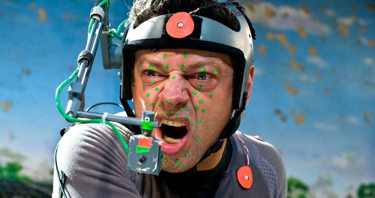 Andy Serkis Talks 'Avengers 2', Thanos and Educating Mark Ruffalo On Set -- Andy Serkis is working with Mark Ruffalo to perfect his motion capture work as Hulk in 'Avengers 2', but he isn't playing Thanos. -- http://www.movieweb.com/news/andy-serkis-talks-avengers-2-thanos-and-educating-mark-ruffalo-on-set