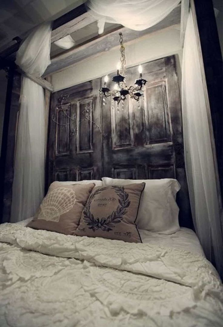 Schlafzimmer Ideen Himmelbett Best 25+ Unique Headboards Ideas On Pinterest | Window