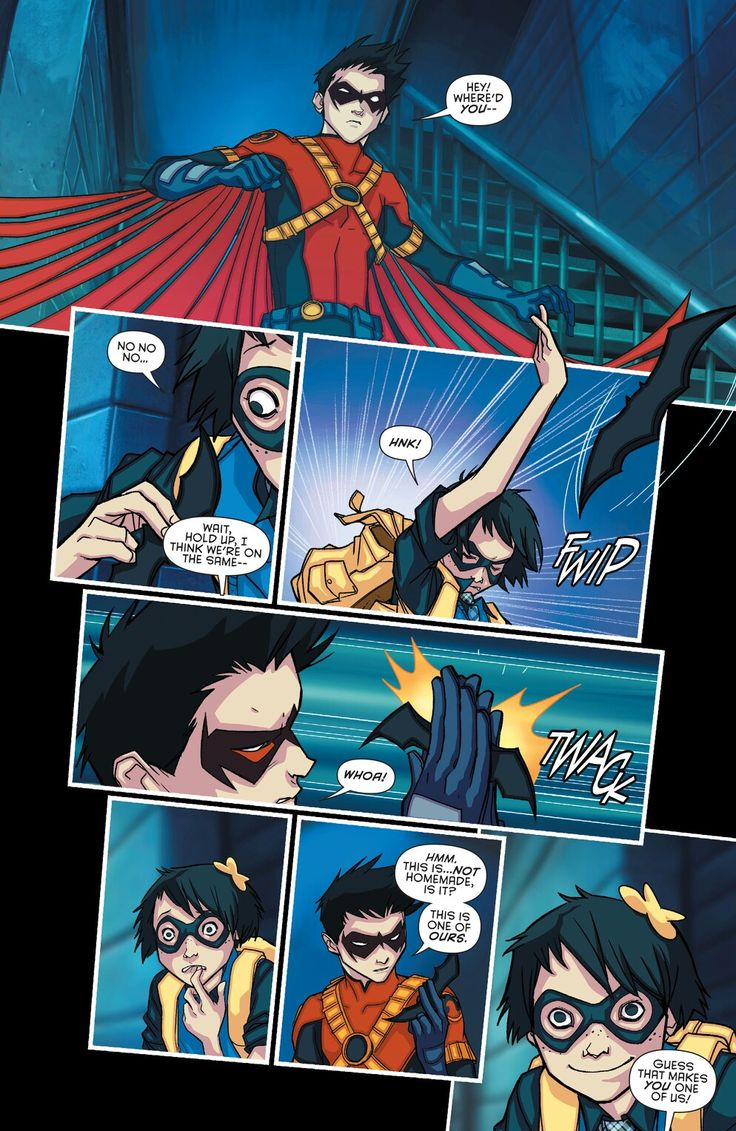 Image Result For Gotham Academy Cosmic Comicsdc