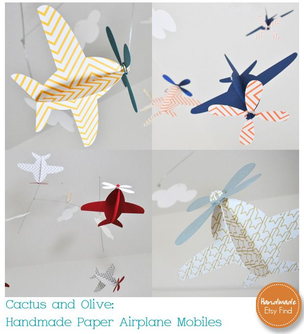 Google Image Result for http://www.chiccheapnursery.com/wp-content/uploads/2011/09/handmade-paper-airplane-baby-mobiles.jpg