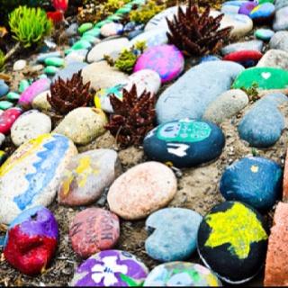Merveilleux Rock Garden