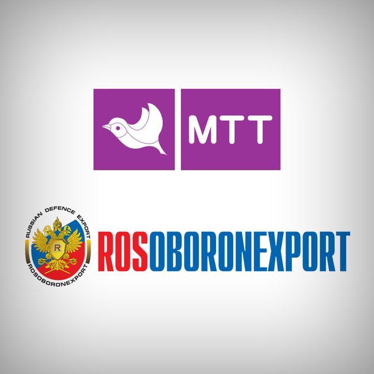 МТТ заключил контракт с ОАО  «Рособоронэкспорт» на предоставление услуг междугородней и международной связи.  Подробнее: http://www.mtt.ru/node/73255
