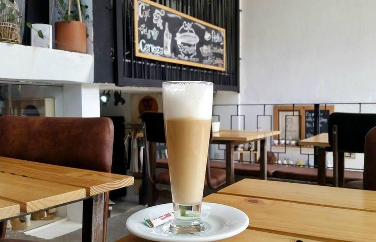 Café Zeppelin Medellin | Digital Nomad: Best Cafés With WiFi In Medellin