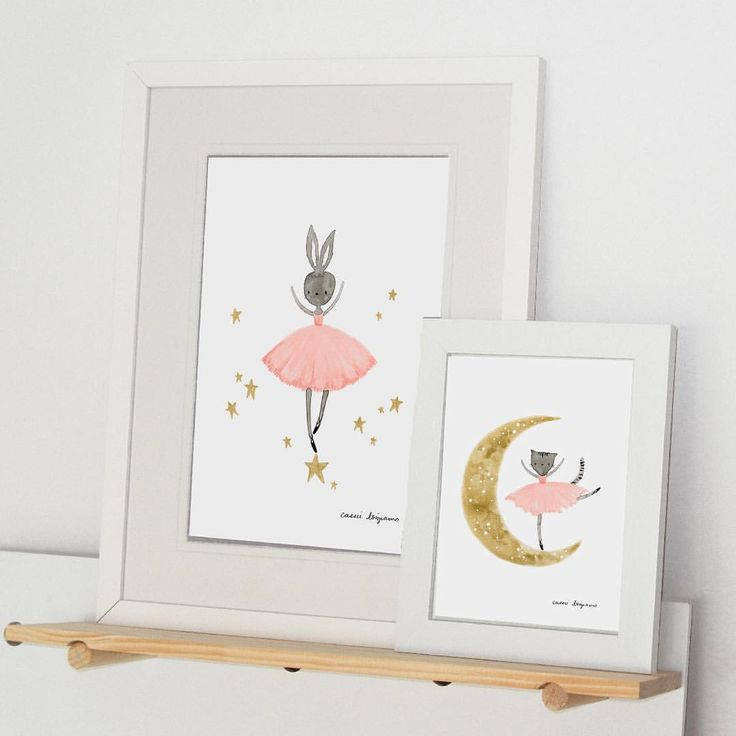For all the tiny dancers.  These watercolour ballerina cuties are new to our collection. . . . #tinydancer #ballerinaprint #ballerina #girlsinterior #girlsroom #girlwalldecor #kidsprints #kidswalldecor #kidsroom #kidsroomdecor #nurseryprints #nursery #nurserydecor #happytimesahead #fizzypopdesigns