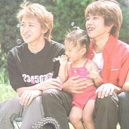 Ohmiya fathers
