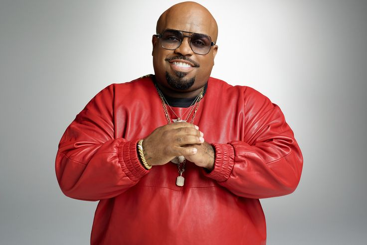 CEE-LO GREEN – SUNDAY SHOES