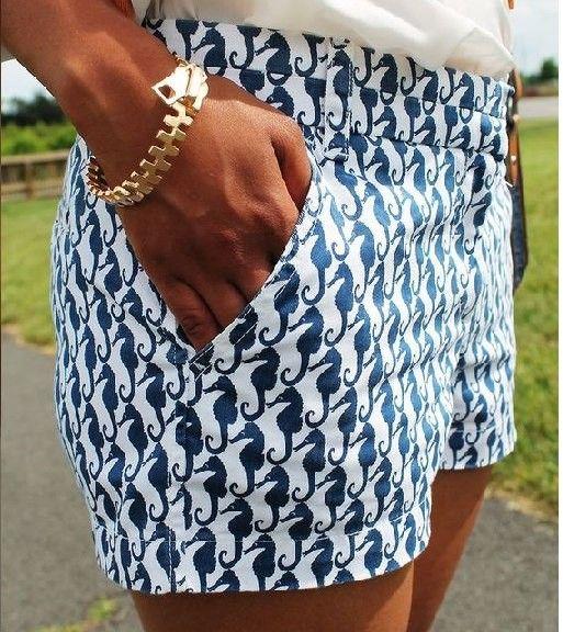 Женские шорты — выкройка (Шитье и крой) | Журнал Вдохновение Рукодельницы