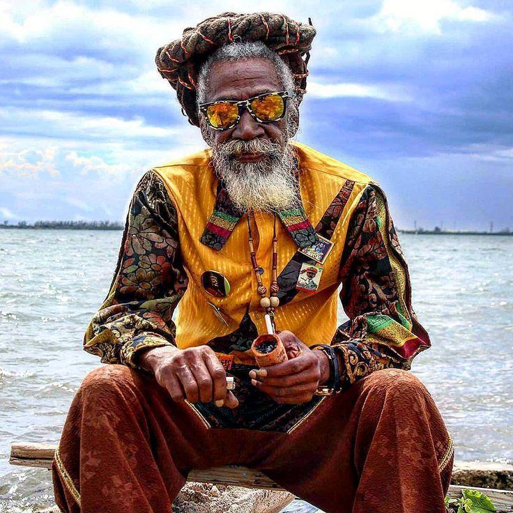 Happy threescore and ten Bunny Wailer... 70 today! #Reggae #BunnyWailer #HBD #HappyBirthday #Jamaica #Jamaican #Rastafari #Rasta #Music #New