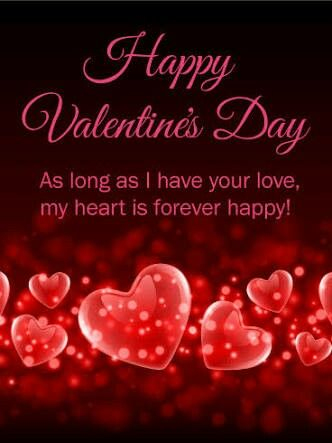 Happy valentine day my love pic download