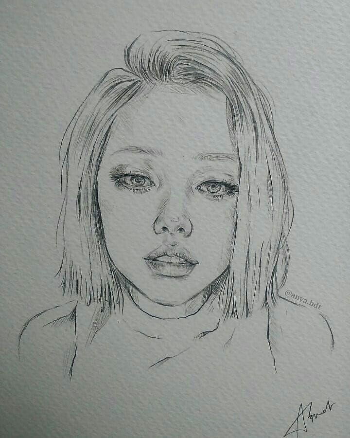 follow us@yanart_drawing Follow @_yanarts _______________________________ 🎨 Artist Ana S.bdt _______________________________ ➡🎨 Tag us and…