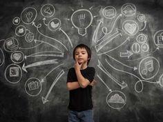 Motiva a tus hijos a iniciar su propio negocio enseñándoles a aprender de los fracasos y la importancia de ser creativos.