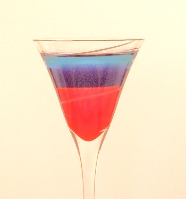 16 Best Fourth Of July Cocktails Images On Pinterest