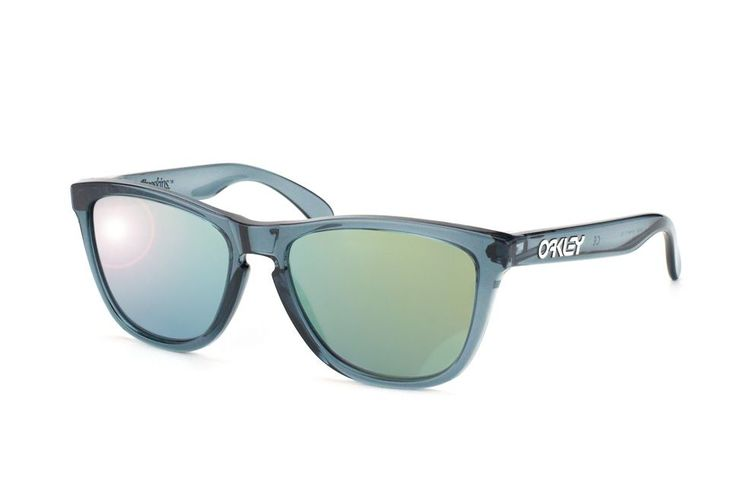 03-291 Frogskins Oakley Grey Male Sunglasses Sale price. $77.00 Don't miss this god-given chance.#Oakley now just $17.99 on sale.