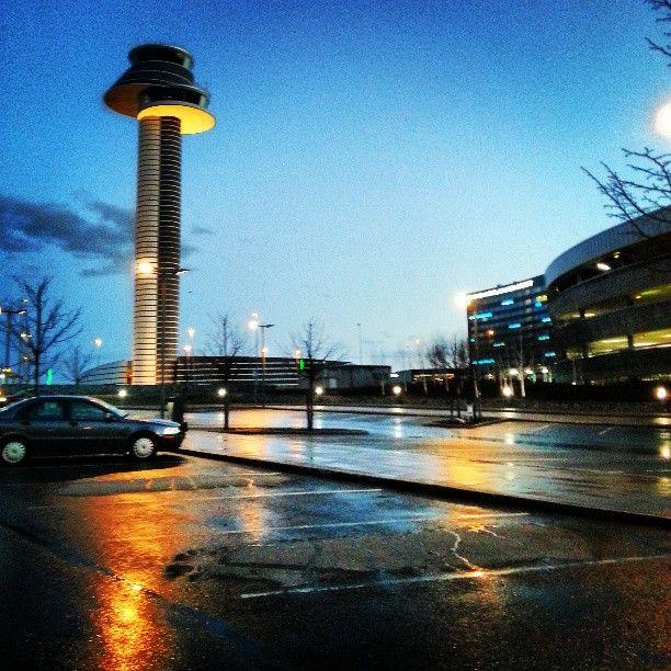 Stockholm-Arlanda Airport (ARN) i Stockholm Arlanda, Storstockholm