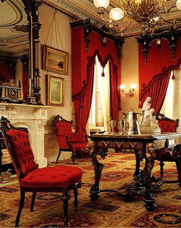 40 best 1860s images on Pinterest Renaissance Victorian decor
