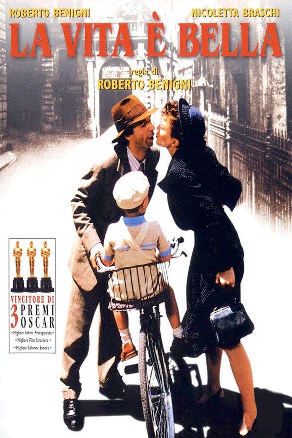 LA VITA È BELLA (1998, Italy).