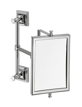 Chrome Extendable Mirror