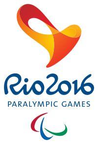Logo der Sommer Paralympics 2016