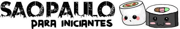 São Paulo para Iniciantes é um blog que divide dicas de passeios, compras e restaurantes na cidade.