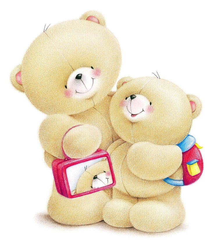 Pin By Paula Prasetya On Forever Friend Bear Collection
