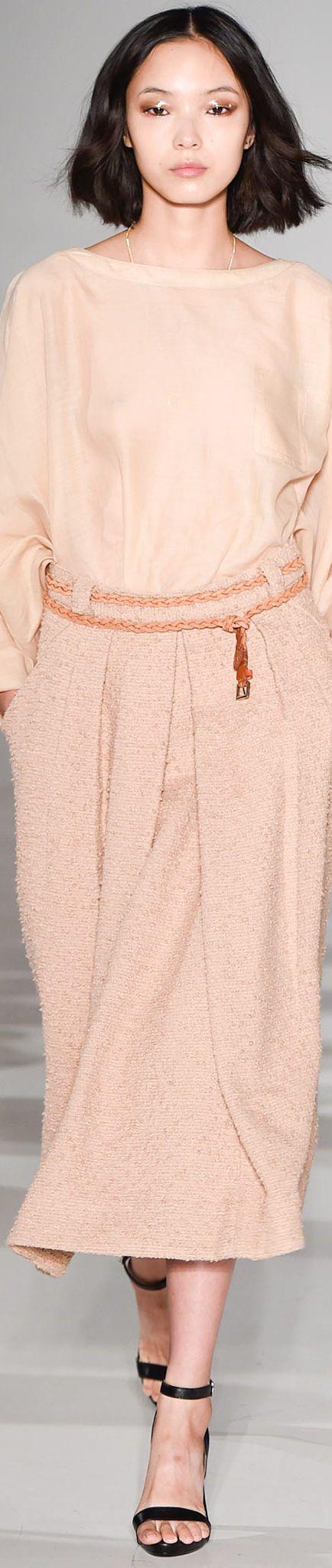 Jill Stuart * Spring 2015   The House of Beccaria~