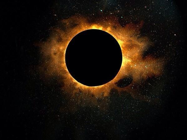 La prochaine éclipse solaire totale : septembre 2081. #eclipse2015