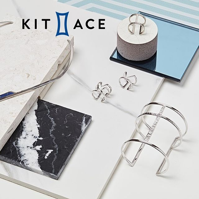 In London this weekend? Come say hi, we will be popping up at @kitandace this Saturday from 10am-7pm.