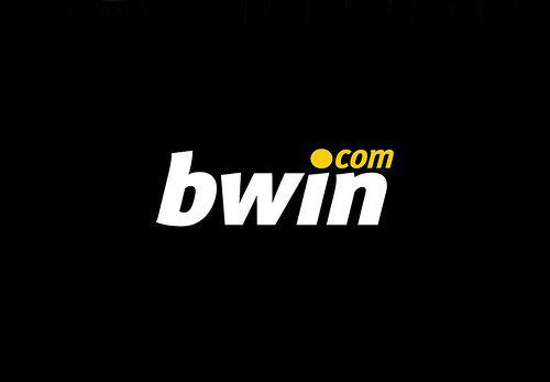 Logo bukmachera Bwin