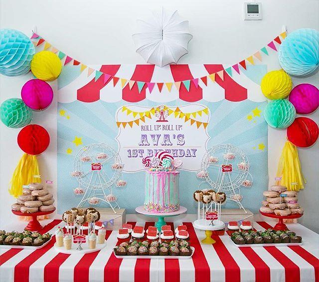 7 Best Mcdonalds Birthday Party Theme Images On Pinterest