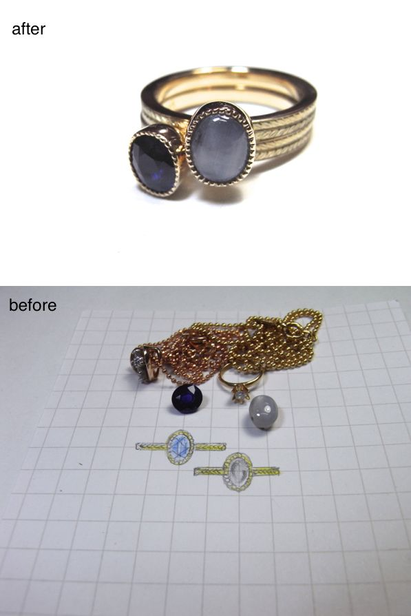 ring remake