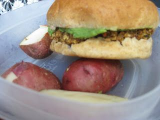 Not a Crazy Vegan: Vegan Veggie Burgers That Don't Suck!
