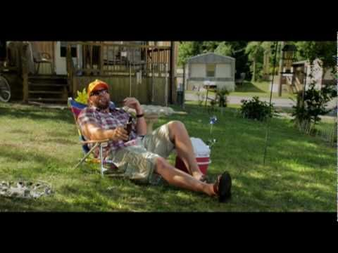Toby Keith: Trailerhood (video).    It •is• music, but probably better suited to humor... and for me would also have to fall within experiences as 'some of my best friends' [who am I kidding? family!] - are spotlighted here :)