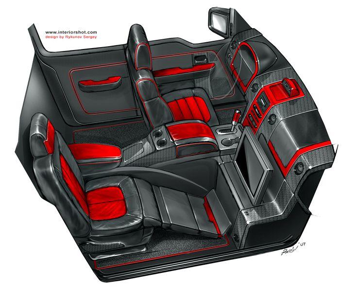 64 best Automotive Craftsmanship images on Pinterest Car