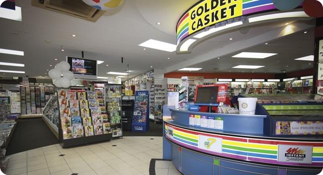 Noosa Fair Shopping Center: Home