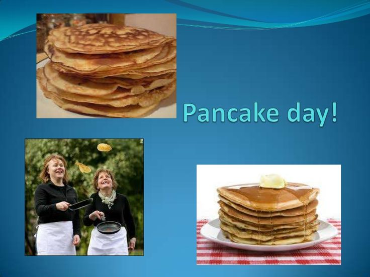 What is Pancake Day? Pancake Day, or Shrove Tuesday, is the last day before the period which Christians call Lent. It is traditional on this day to eat pancak…